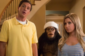 Scary Movie 5 Watch and talk